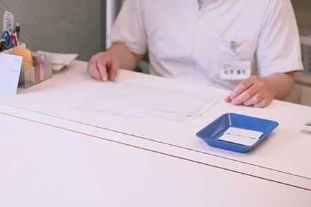 医療事業のイメージ画像