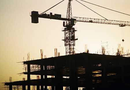 建設業のイメージ画像