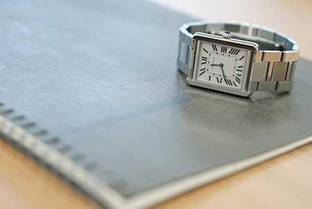 時間と記録
